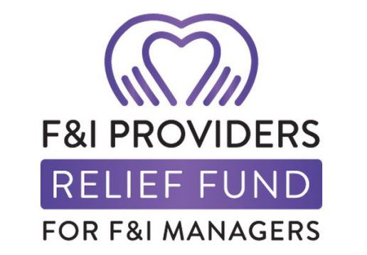 F&I Providers Relief Fund for F&I Managers logo