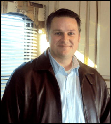 RVillage Business Development Manager Mark Lucas