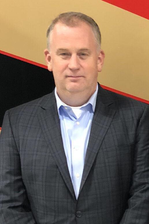 Jayco President Ken Walters