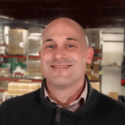 Headshot of Matt Dowell of Mito Corperation
