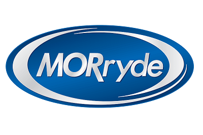 A Picture of the Morryde International Inc. logo