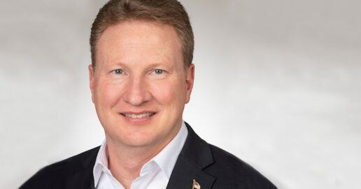 A Photo of Curt Hemmeler, RVTI executive director