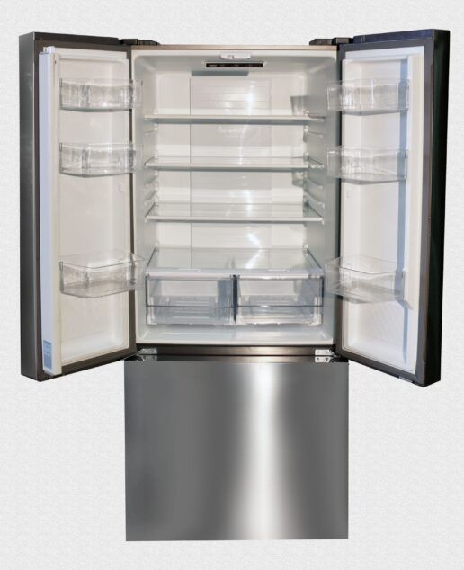 An image of the new 12V fridge from WAY Interglobal