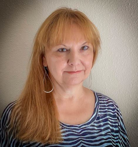 A photo of Teresa Patterson of TMA