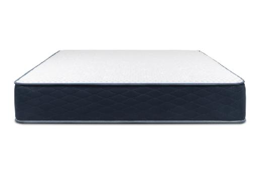 A photo of a mattress