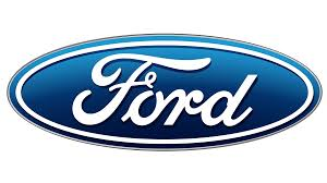 a picture of the Ford Motor Company logo