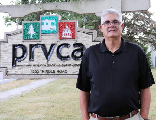 Picture of Greg Dewalt, PRVCA education director