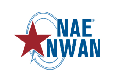A picture of the National Auto Experts/NWAN logo