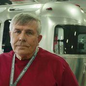 Airstream's Bob Sandford