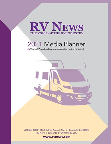 Picture of the 2021 RV News Media Kit