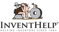 A picture of the InventHelp logo