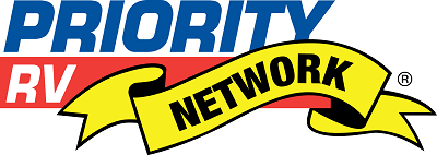 A picture of Priority RV Network logo
