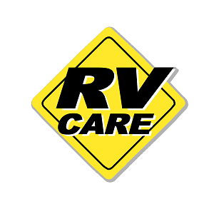 A picture of the RV Care logo