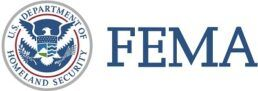 A picture of the Federal Emergency Management Agency logo