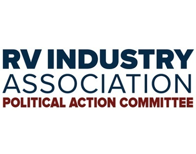 A picture of the RVPAC logo