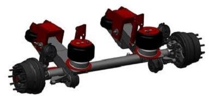 A picture of the Reyco Granning 13AR LiftMaster Suspension