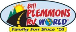 A picture of the Bill Plemmons RV logo