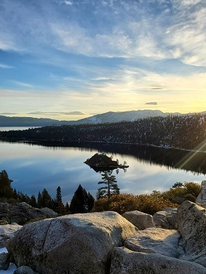 A picture of California state parks