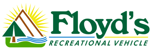 A picture of the Floyd's RV's logo