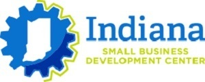 A picture of the ISBDC logo