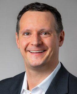 A picture of Jason Krantz