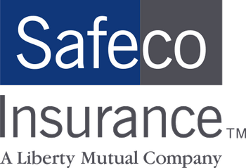 A picture of the Safeco logo