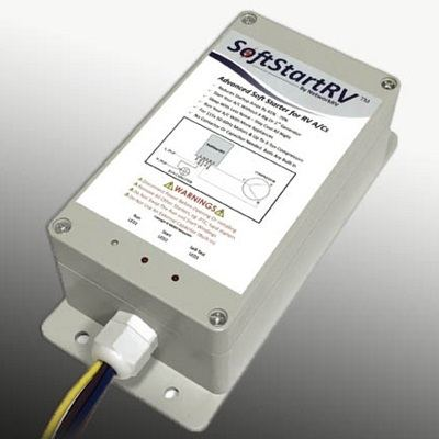 A picture of NetworkRV's SoftStartRV