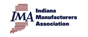 A picture of the Indiana Manufacturers Association logo
