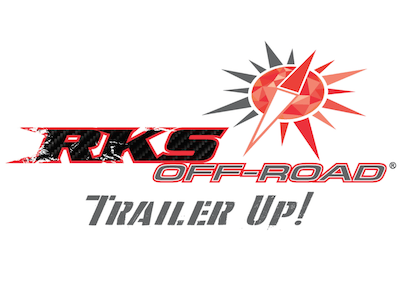 A picture of the RKS Off-Road logo