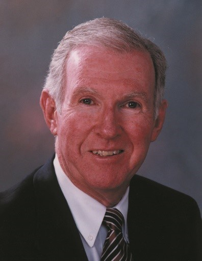 A picture of Jim Sheldon