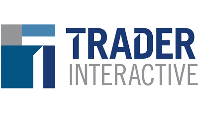 A picture of the Trader Interactive logo