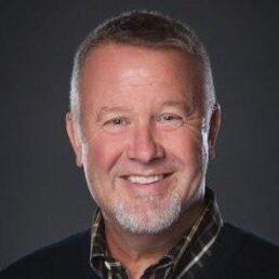Picture of Bob Brammer, President of Stromberg Carlson