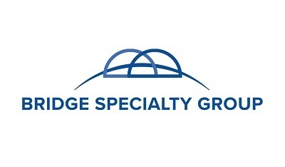 A picture of the Bridge Specialty Group logo