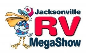 A picture of the FRVTA Jacksonville RV MegaShow