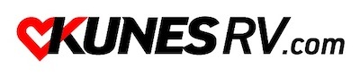 A picture of the Kunes RV logo