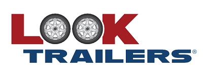 A picture of the LOOK Trailers logo