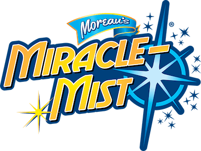 A picture of the MiracleMist logo