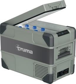 A picture of the Truma Cooler c30