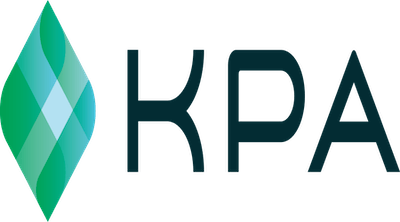 A picture of the KPA logo