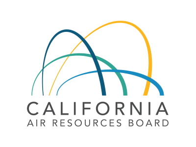 A picture of the California Air Resources Board logo