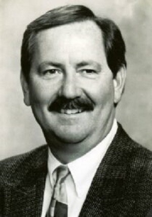 A picture of Jerry Greer