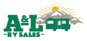 A picture of the A&L RV Sales logo