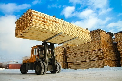 A picture of general lumber