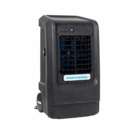 A picture of the Portacool 510 model cooler