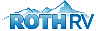 A picture of the Roth RV logo