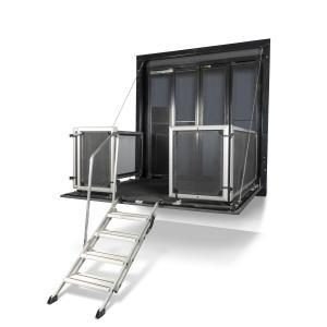 A picture of Lippert's 3000 Series Patio Kit