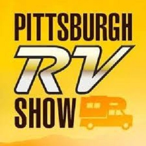 A picture of the Pittsburgh RV Show logo