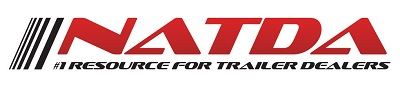A picture of the North American Trailer Dealers Association logo
