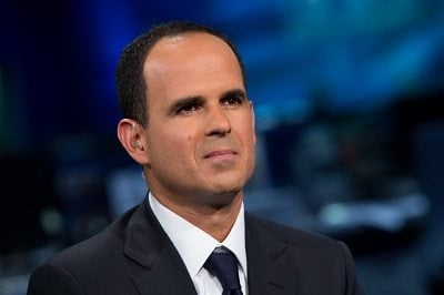 A picture of Camping World Chairman and CEO Marcus Lemonis