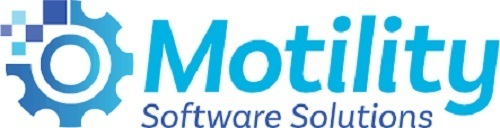 A picture of the Motility Software Solutions logo